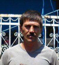 Vasiliy Vetrov, Lanchkhuti