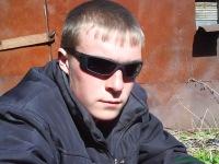 Александр Бискуп, 17 октября 1990, Москва, id137469075