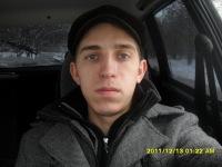 Александр Козырев, 18 мая 1989, Ижевск, id153908267