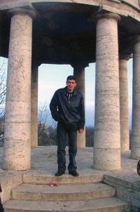 Vahe Hovsepyan, Горис