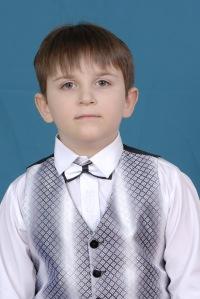 Адам Гатагажев, 19 июня , Дудинка, id163034258