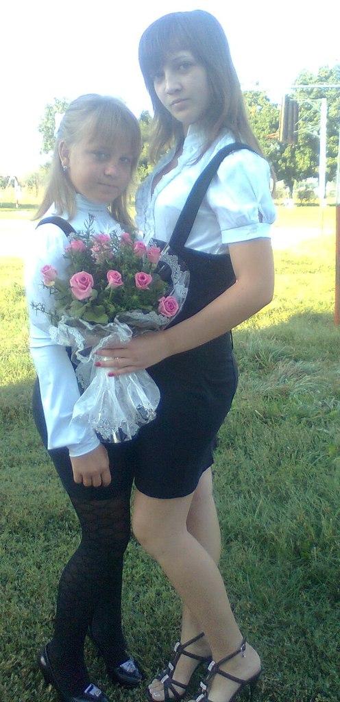 Юлия Слисарчук, Харьков - фото №7