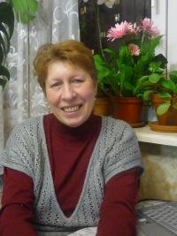 Наталья Алабина, 7 мая 1984, Москва, id23468968