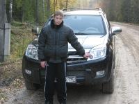 Сергей Гусаров, 22 октября 1997, Воскресенск, id55790675