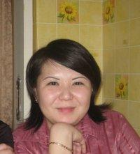 Матрена Слепцова, 3 ноября , Якутск, id66875123
