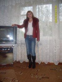 Наташа Седова, 2 декабря , Челябинск, id66974515