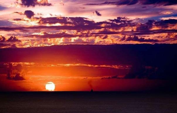 солнце, закат, рассвет, красивый закат, солнышко, магические картинки, вдохновляющие картинки
