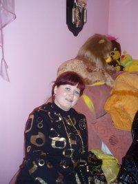 Оксана Михальська-пеляк, 6 марта , Борислав, id72310586