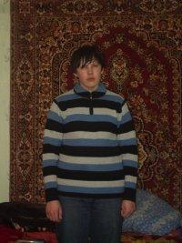 Евгений Решетов, 26 ноября 1995, Комсомольск-на-Амуре, id76116937