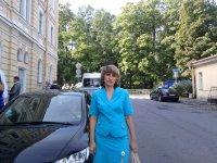 Оксана Катусова(максимова), 21 марта , Саратов, id95905130