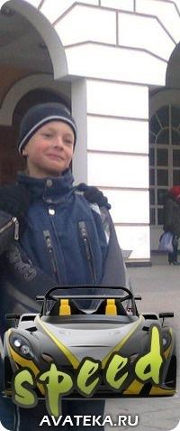 Никита Шимко, 16 марта , Улан-Удэ, id107458064