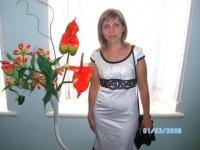 Наташа Никулина, 6 июня 1990, Волгоград, id137734290