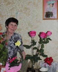 Валентина Самсонова, 15 марта 1952, Зарайск, id152052024