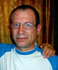 Владимир Ефремов, 21 сентября , Ульяновск, id170495509