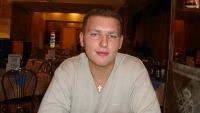 Дмитрий Маховский, 22 августа , Ухта, id43524482