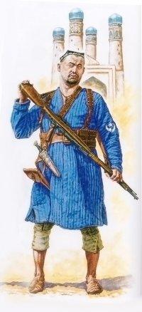 Умар Ходжаев, 7 июля 1987, Казань, id60994859