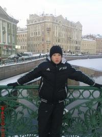 Витёк Митрофанов, 24 декабря , Череповец, id81760024