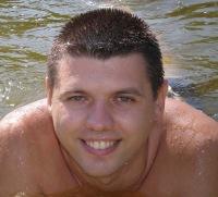 Юрий ..., 22 сентября 1998, Кременчуг, id88447407