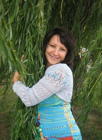 Юлианна Бондаренко