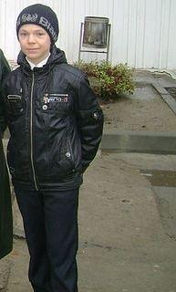 Дмитрий Бессонов, 31 октября 1997, Волгоград, id112448227