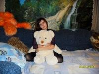 Елена Третьякова, 24 августа 1998, Краснодар, id116552090