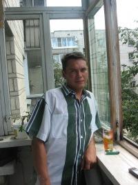 Роман Кулёв, 19 октября 1979, Новосибирск, id141307563