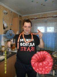 Алексей Логинов, 6 июня , Няндома, id157129170