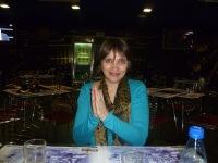 Ольга Селяева, 30 мая , Пенза, id165942632