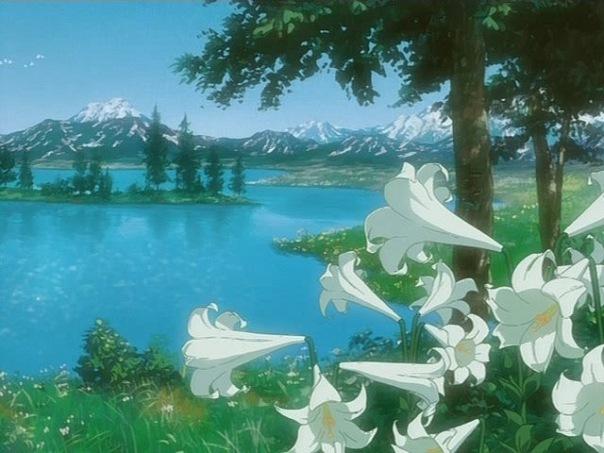 Кристальное озеро X_797f36c6