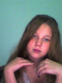 Диана Чвирова, 29 июня , Москва, id65694176