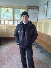 Алексей Макаров, 16 мая , Минск, id66854936