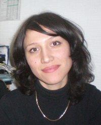 Лилия Аширова, 19 июня , Москва, id75174963