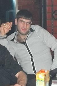 Андрей Вартанян, 24 мая , Тольятти, id29794632