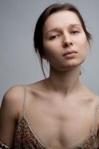 Anna Kaminskaya, 15 ноября , Санкт-Петербург, id130901338