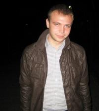 Pavel Spruvedlivo, 23 февраля 1986, Краснодар, id156360113