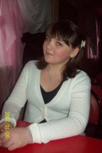 Аня Штин, 14 декабря , Киев, id160789004