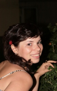 Наташа Аникеева