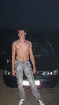 Антон Соколов, 21 октября , Кинешма, id64654233