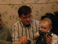 Сергей Лузан, 31 января , Санкт-Петербург, id93804611