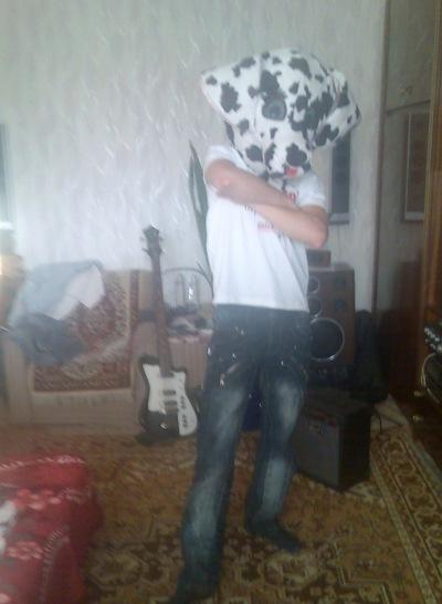 Ярик Кравченко, 22 октября , Одесса, id23482022
