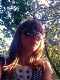 Настя Колычева, 6 августа , Зарайск, id123803412