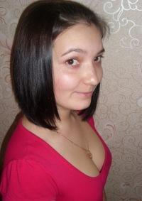 Надежда Шепетнева, 9 июля , Иркутск, id34789586