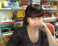 Лена Рыженкова, 17 января 1985, Ржев, id50717715