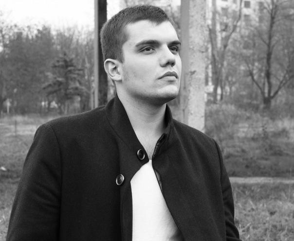 Ромчик Цибульский | Одесса