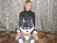 Алена Телятник, 15 июля 1994, Санкт-Петербург, id84005505