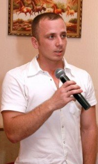 Александр Васильков, 1 декабря , Омск, id86029992