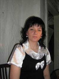 Анна Янкова, 10 апреля 1983, Миасс, id101449461