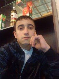 Ilham Alihanli, Агсу