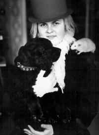 Татьяна Бородич, 10 января 1966, Санкт-Петербург, id7978927