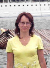 Алена Чернявская, Поставы, id94417860